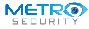Metro Security Main Logo
